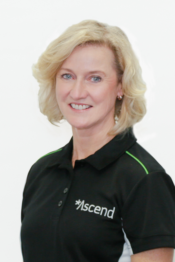 ASCEND PHYSIO Team Member